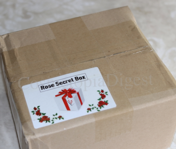 Here are the contents, review, and unboxing of the Rose Secret Box Season 2, a Korean mystery beauty box that ships worldwide