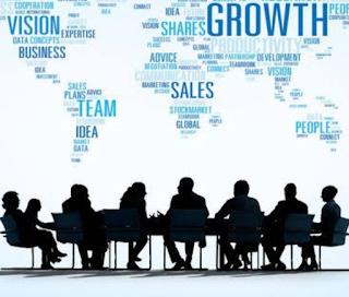 Pelajaran untuk belajar dari pemasaran jaringan