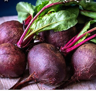 Beetroot… .the millennial nutrient that lies in the cold