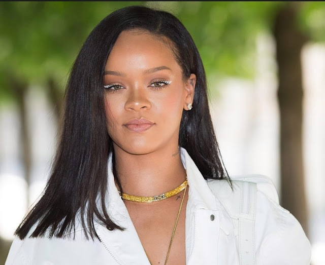 Rihanna puts incredible £5.8m Hollywood home up for sale six months after terrifying break-in
