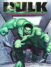 Hulk: The Movie Adaptation