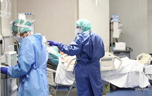 Лікарі назвали нові симптоми коронавірусу
