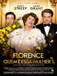 Florence Quem é Essa Mulher Legendado