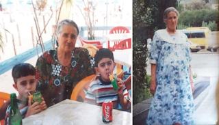 Χαριστούλα Καριώτη: Η γυναίκα που έγινε μητέρα στα 60, καμαρώνει τα 23χρονα αγόρια της