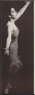 Abigail Folger biografia