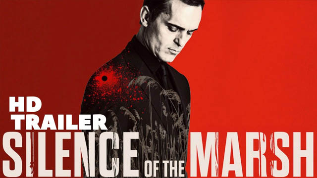 The Silence of The Marsh (2020) English Full Movie Download Free