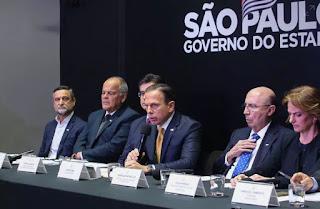 Governo de São Paulo lança licitação da operação de novo presídio em Registro-SP