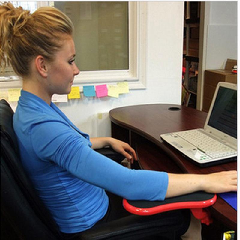 Giá đỡ cổ tay dùng chuột máy tính