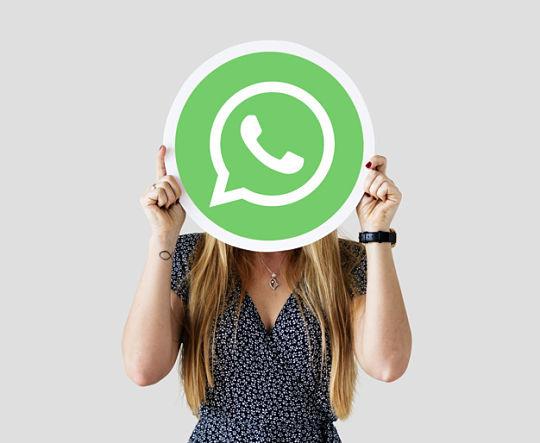 disminuir uso de datos en llamadas whatsapp