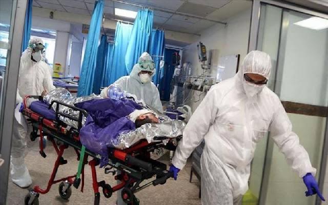 المهدية : تسجيل حالة وفاة بفيروس كورونا
