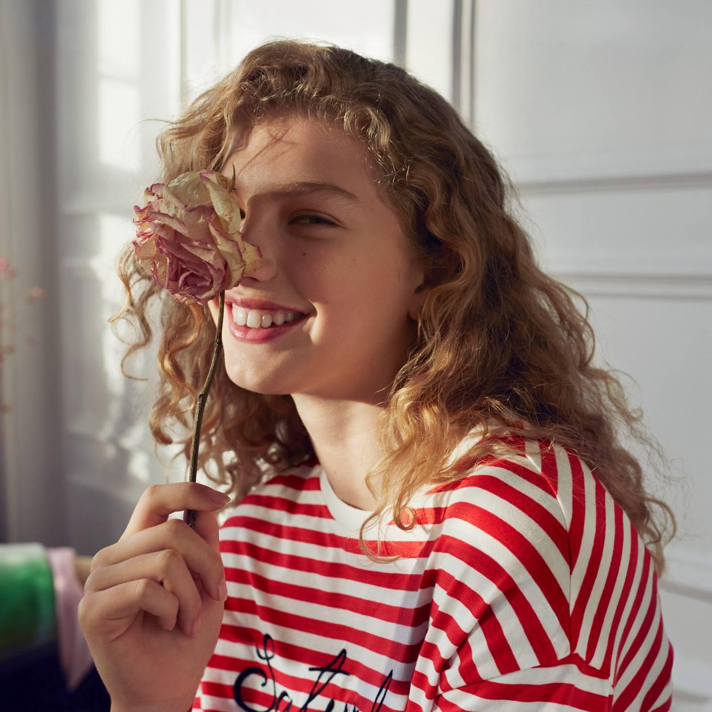 H&M 'Parisian Style' 2018 Collection ft. Dorit Revelis