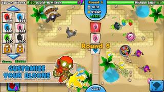 Bloons TD Battles Apk v4.2.1 Mod