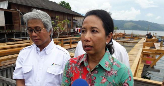 Berkat Jokowi Harga BBM Papua Sama Dengan di Jawa, Rini: Pertama Kali Sejak RI Merdeka