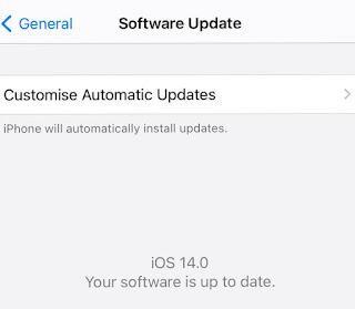 Update-iOS-software-latest-version