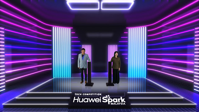 Huawei Spark Programme Launch 2020