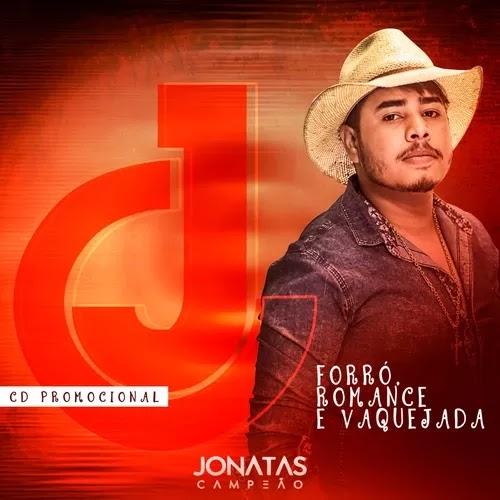 Jonatas Campeão