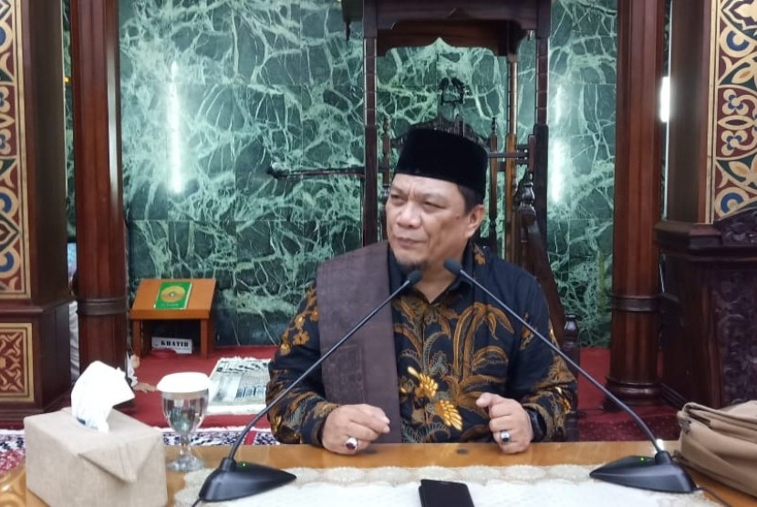 Bela Ustadz Yahya Waloni, Kubu HRS: Kami Khawatir Negara Menganggap Isi Al-Qur'an & Al-Hadits Sebagai Penodaan Agama