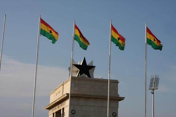 52 Ghanaians deported from USA, Saudi Arabia