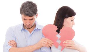 Pasos en un divorcio de mutuo acuerdo