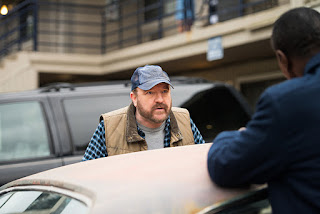 "Jim Beaver as Bobby Singer in Supernatural 11x16 ""Safe House"""