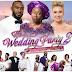 MPNAIJA GIST:The Wedding Party 2, Nominated For Best International Film