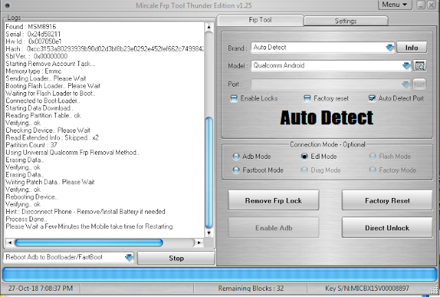 Download Miracle Frp Tool v1.53 Latest Full working Version [Free]