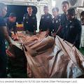 Seluncur Darurat Pesawat Sriwijaya SJ182 Ditemukan
