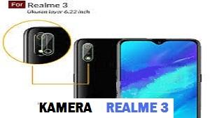 Realme 3 Harga dan Spesifikasi