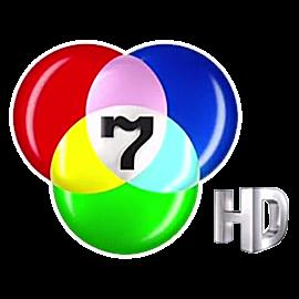 logo CH7 HD (THA)