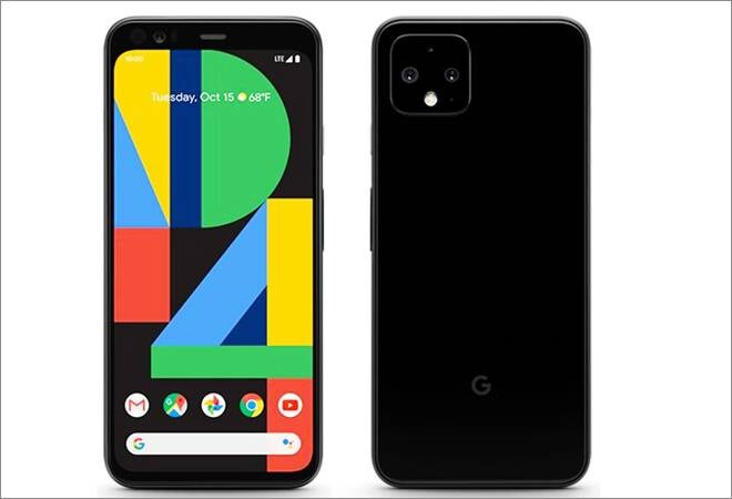 Pixel 4 & 4 XL, Old Design New Tech !