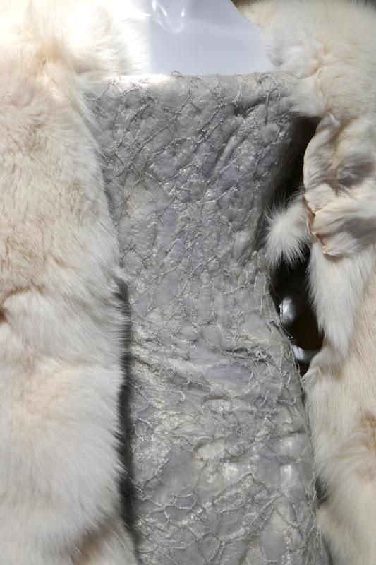 Jadis White Witch Narnia movie costume