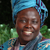 When we plant trees, we plant the seeds of peace and hope. ~  Wangari Maathai