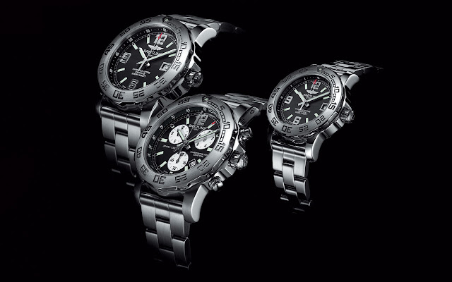 Breitling - Colt Collection