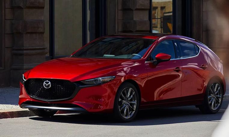 All New Mazda 3 Promo Mazda 3 Bali & Harga Mazda 3 Bali