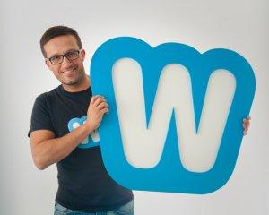 Juan Diego Pereiro, fundador de Wekab