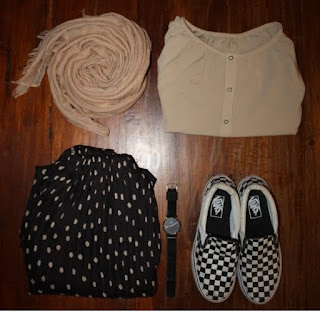 Tips Simple Mix and Match