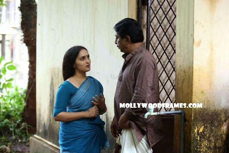 Sreenivasan and Sangeetha again in Nagaravaridhi Naduvil Njan
