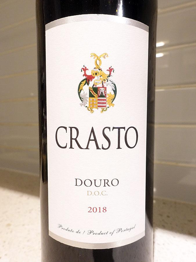 Crasto 2018 (89 pts)