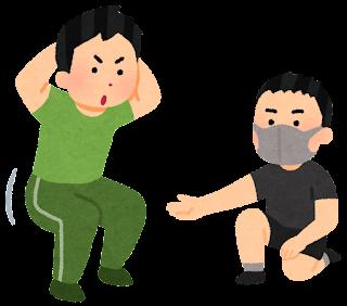 身体活動レベル