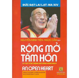 Rộng Mở Tâm Hồn - Tu Tập Từ Bi Trong Đời Sống Hằng Ngày ebook PDF-EPUB-AWZ3-PRC-MOBI