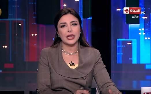 لبنى عسل برنامج الحياة اليوم حلقة يوم الثلاثاء 21 يناير 2020