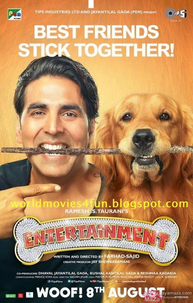 Entertain Film