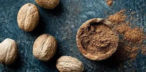 Nutmeg -- nature's panacea?