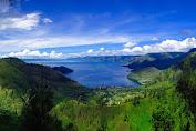 7 Tempat Menjakjubkan Ini Adanya di Sekitar Danau Toba