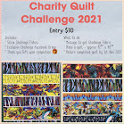 2021 Community Quilt Challenge ON NOW