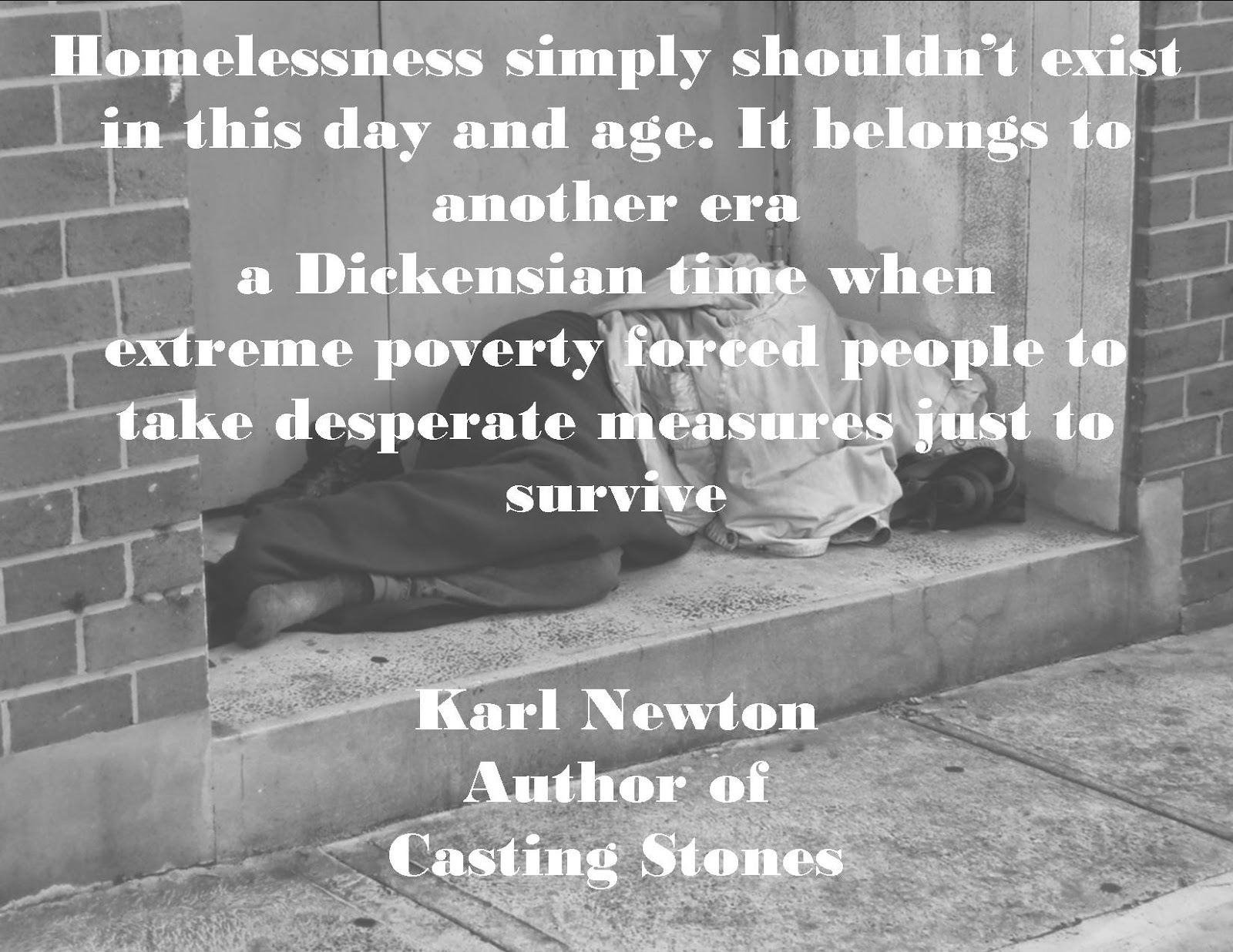 Quotes About Homelessness Karls Recovery Blog New Meme Quotes From The 2Nd Book 'casting
