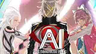 Download Game AI The Somnium Files PC