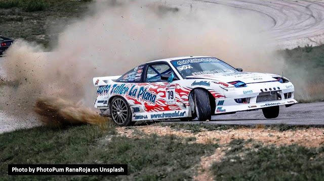 Racing and the Street - A Deadly Combination | Car Club Magazine