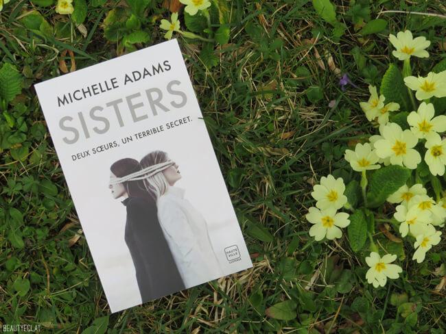 avis lecture sisters michelle adams