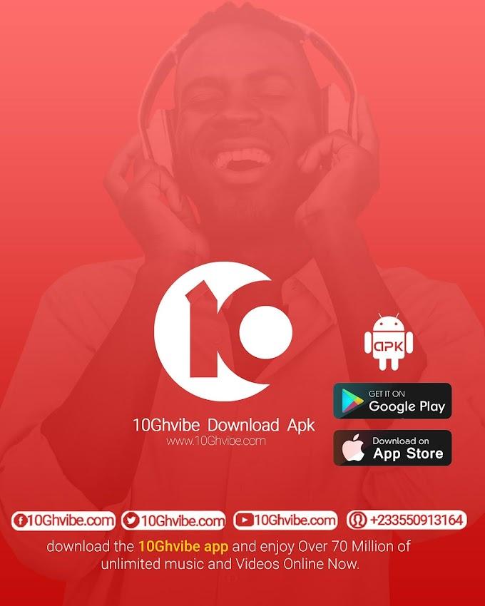 Download '10Ghvibe' App | Google PlayStore Download